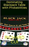 Dominating Blackjack Table with Probabilities (English Edition)