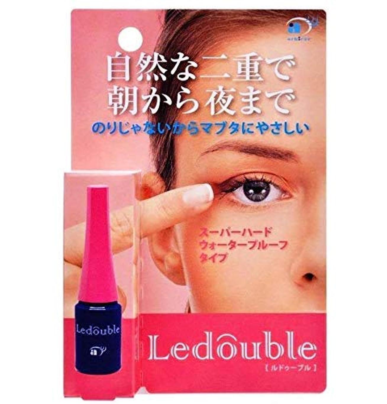 教育する簡単な抱擁ルドゥーブル 2mL 二重まぶた 化粧品