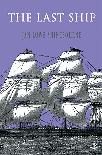 The Last Ship (English Edition)