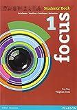 Focus Spain 1. Students' Book