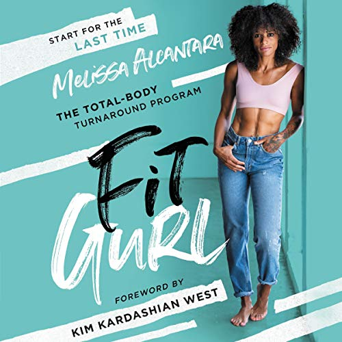 Page de couverture de Fit Gurl