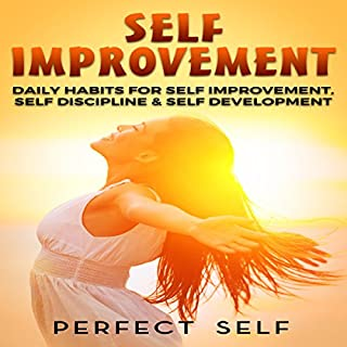 Self Improvement cover art