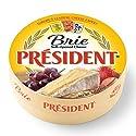 President, Brie Round, 8 oz