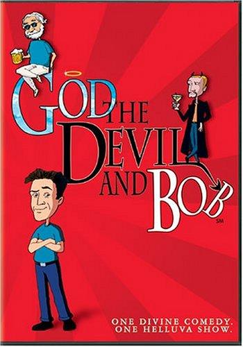 God, the Devil and Bob [USA] [DVD]