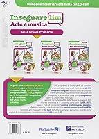 Insegnare Lim. Arte e musica. Per la 1ª classe elementare #1