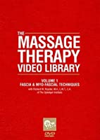 Massage Therapy - Fascia & Myo-Fascial 1 [DVD] [Import]