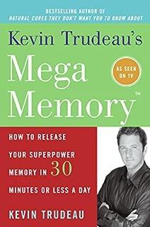 Best kevin trudeau mega memory Reviews
