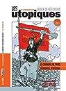 Les Utopiques, n°16 : La Commune de Paris : Mémoires - Horizons par Mahieux