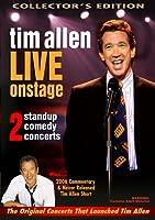 Tim Allen: Live On Stage