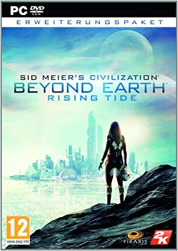 bester der welt Sid Meiers Zivilisation: Jenseits der Erde – Flut [AT Pegi] – – [PC] 2021