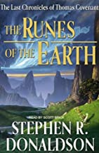 The Runes of the Earth: The Last Chronicles of Thomas Convenant