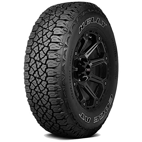 Kelly Edge AT All-Terrain Radial Tire - LT285/70R17 121R