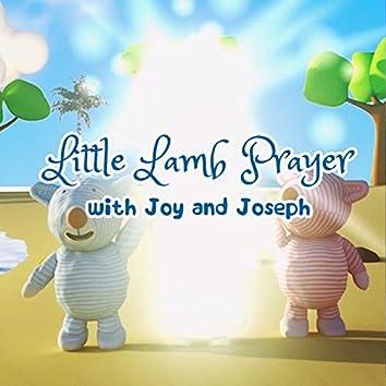 Little Lamb Prayer