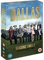 Dallas - Season 1 [DVD] [Import]