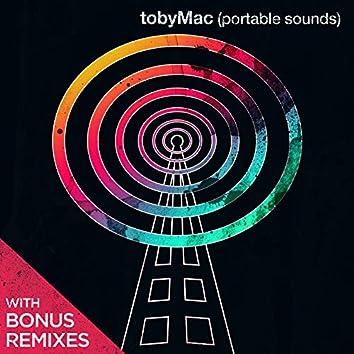 Portable Sounds (With Bonus Remixes)