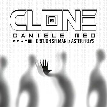 Clone (feat. Dritjon Selmani, Aster Freys)