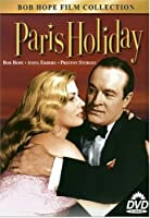 Paris Holiday [DVD]