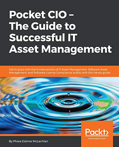 Pocket CIO – The Guide to Successful IT Asset Management: Get to grips...