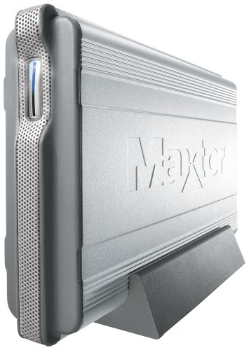 Maxtor Personal Storage One Touch II 200GB USB externe Festplatte