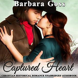 Captured Heart cover art