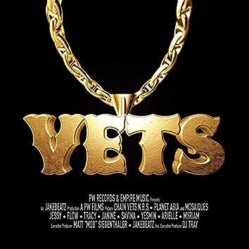 Chain Vets
