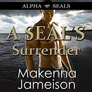 A SEAL's Surrender cover art