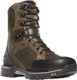 Danner Men's 15862 Crucial 8' Gore-Tex EH Work Boot, Brown - 10.5 D