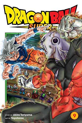 Dragon Ball Super, Vol. 9, 9