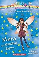 Mara the Meerkat Fairy (Rainbow Magic: The Baby Animal Rescue Fairies)