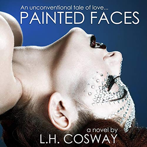 Painted Faces cover art