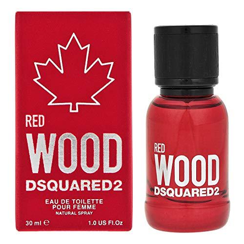 Dsquared2 Eau De Toilette Natural Spray - 30 ml