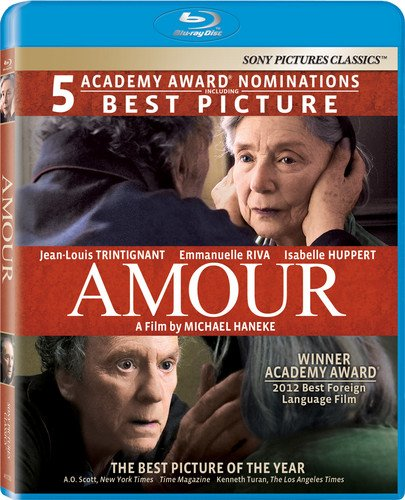 New Free Shipping Amour San Diego Mall Blu-ray