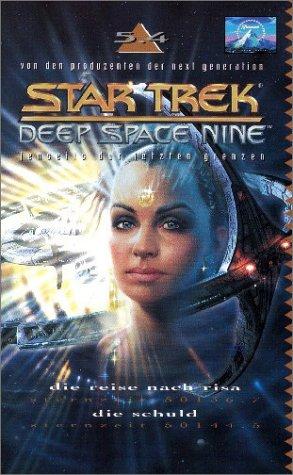 Star Trek - Deep Space Nine 5.04: Die Reise nach Risa/Die Schuld