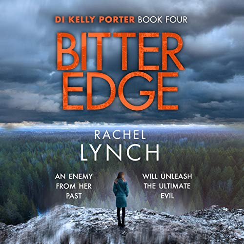 Bitter Edge Audiobook By Rachel Lynch cover art