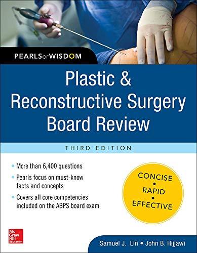 Plastic & Reconstructive Surgery Board Review