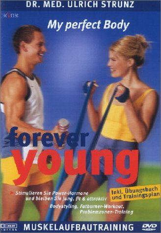 Forever Young - My Perfect Body