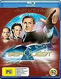 seaQuest DSV: The Complete Collection (Season 1-3)
