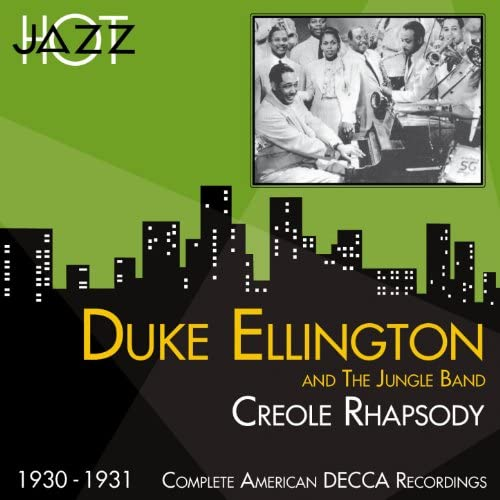 Duke Ellington And The Jungle Band