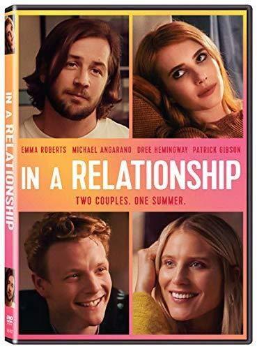 In A Relationship [Edizione: Stati Uniti] [Italia] [DVD]