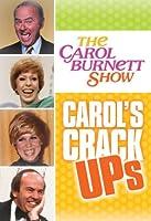 Carol Burnett Show: Carols Crack-Up [DVD] [Import]