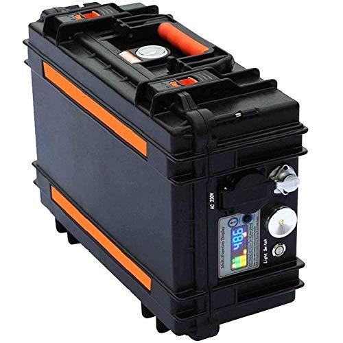 LLC - Generatoren & Mobile Stromversorgung