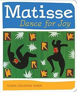 dance 2 matisse