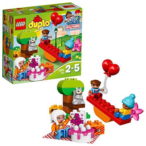 LEGO DUPLO 10832 - Geburtstagsparty