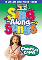 Cedarmont Kids Sing Along Songs: Christmas Carols [DVD]