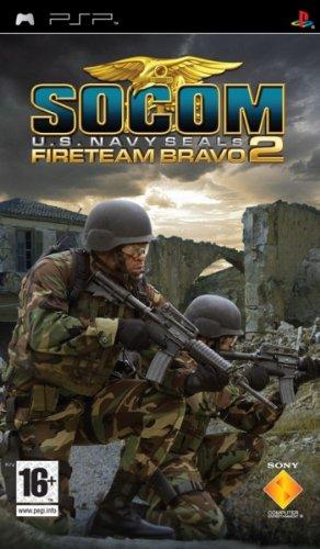 Socom U.S.Navy Seals:Fireteam Bravo