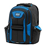 Travelpro Bold-Lightweight Laptop Backpack, Blue/Black, One Size