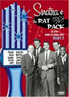 Sinatra & The Rat Pack [DVD]