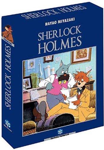 Sherlock Holmes Aff 1 (Premium)