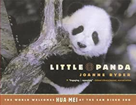 Little Panda: The World Welcomes Hua Mei at the San Diego Zoo
