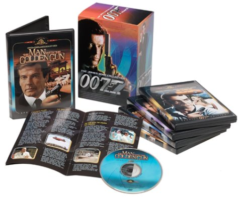 Latest item The James Bond Collection Max 52% OFF 2 Volume